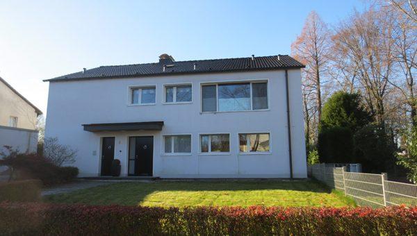E-Bredeney: Freistehende Villa in prominenter Wohnlage! (VERKAUFT)