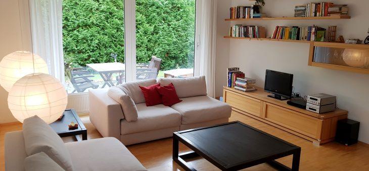 E-Burgaltendorf: Schicke, gut geschnittene 3-Raum-Wohnung in sehr gepflegtem Haus! (RESERVIERT)