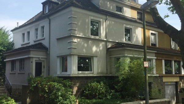 E-Steele: Großzügig geschnittene 3-Raum-Wohnung in schöner, ruhiger Lage! (VERMIETET)