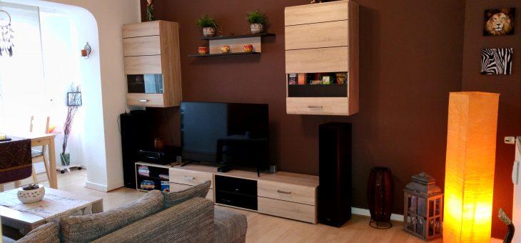 Ideal für Familien oder WGs! Sonnige 4-Raum-Wohnung in ruhiger Citylage! (VERMIETET)