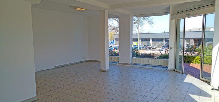 Ladenlokal/Praxisräume in zentraler Lage von Bochum-Wattenscheid! (VERMIETET)