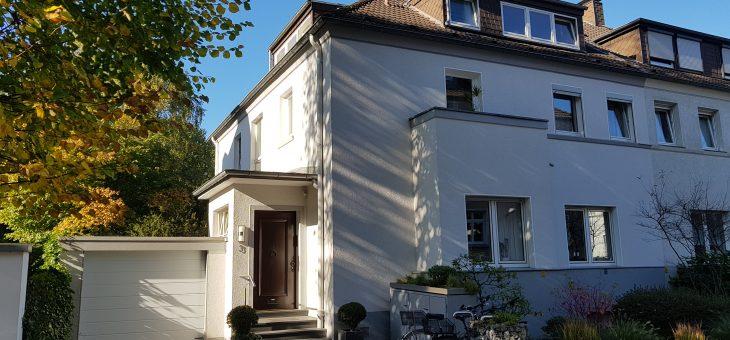 E-Rüttenscheid (Haumannviertel!!!): Entzückende DG-Wohnung in bester Lage (VERKAUFT)