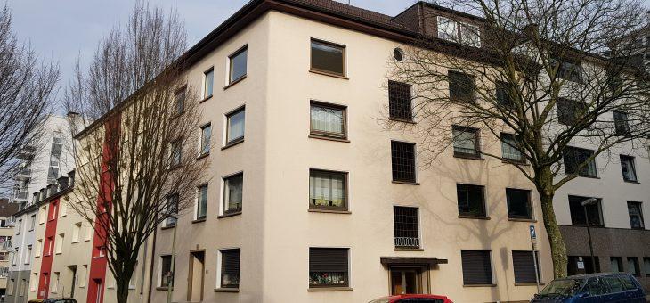 """Sonnige Komfortwohnung mit großer Wohnküche und die """"Rü"""" in nächster Nähe! (VERMIETET)"""