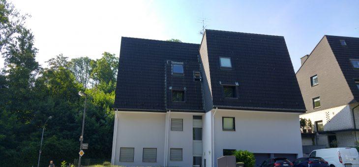 Großzügig geschnittene Eigentumswohnung in gesuchter Lage von E-Heisingen! (VERKAUFT)