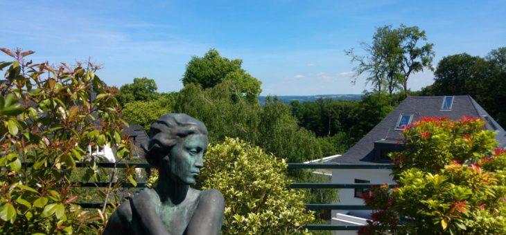 E-Bredeney: Penthouse-Wohnung in feinster Wohnlage! (VERMIETET)