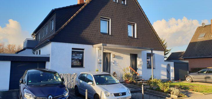Liebenswertes Ein- bis Zweifamilienhaus in guter Wohnlage von Essen-Kray! (VERKAUFT)