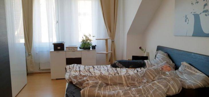 Schicke und gut ausgestattete DG-Wohnung im Herzen von Rüttenscheid! (VERMIETET)