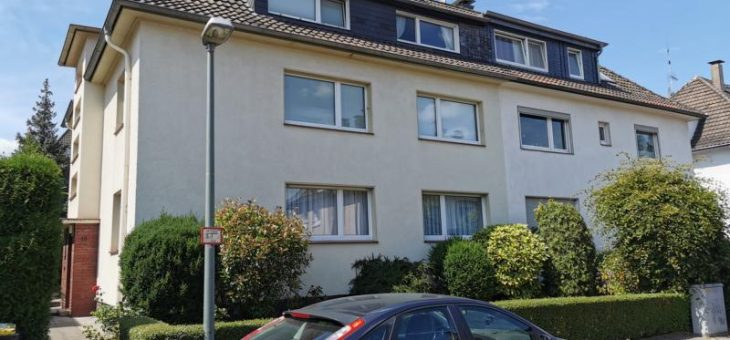 E-Stadtwald: Dreifamilienhaus in bester Lage! (VERKAUFT)