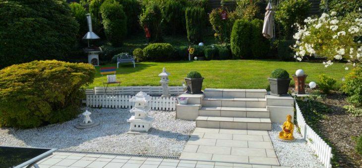 E-Dilldorf: Gartenliebhaber für bildschönen Bungalow gesucht! (VERMIETET)