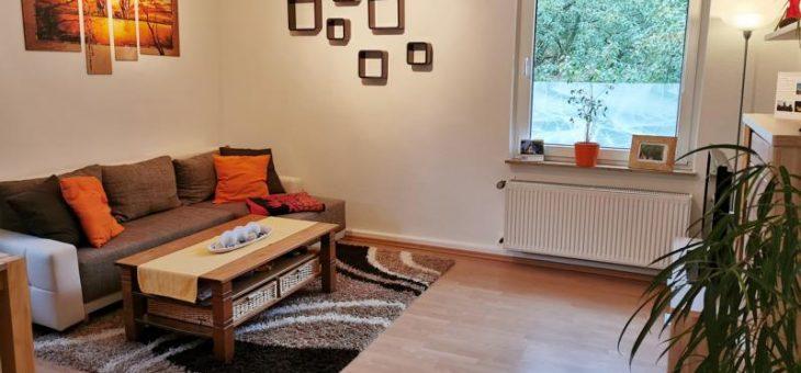 Äußerst gemütliche Wohnung inklusive Einbauküche in perfekter Lage von E-Holsterhausen! (VERMIETET)