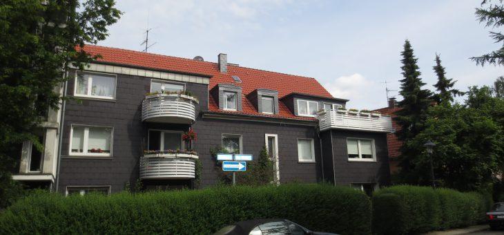 Sehr geschmackvoll ausgestattete 3-Raum-Wohnung in E-Stadtwald! (VERMIETET)