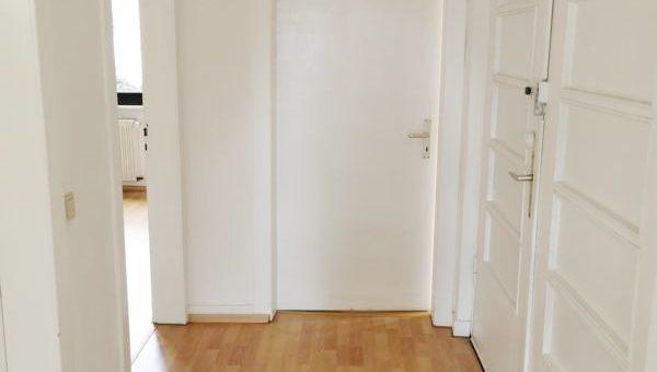 E-Burgaltendorf: Sehr gut geschnittene 3-Raum-Wohnung mit großer Wohnküche in ruhiger Lage! (VERMIETET)
