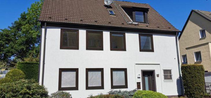 E-Bergerhausen: Frisch renovierte und erstklassig ausgestattete Wohnung in zentraler Lage!