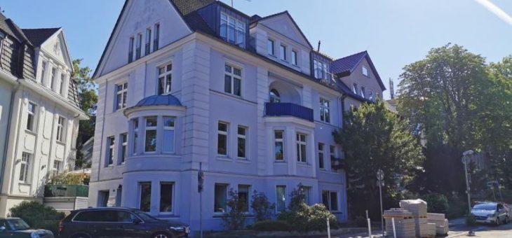 Rarität in Rüttenscheid: Traumhafte Stadtwohnung mit schönem Altbauflair! (VERMIETET)