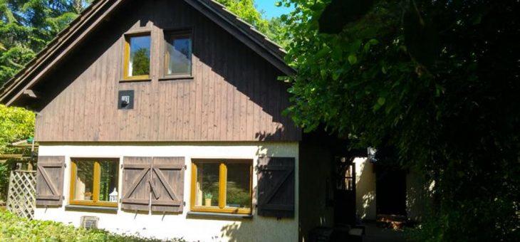 Naturliebhaber aufgepasst: Traumhaft schönes Landhaus in einzigartiger Lage! (RESERVIERT)