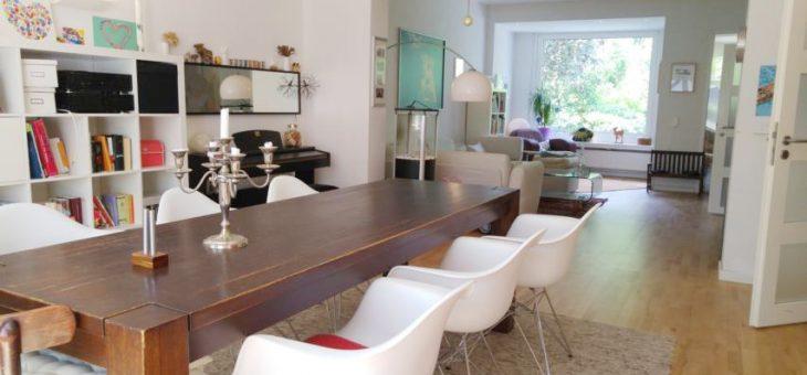 Einfach riesig! 270 m² Wfl.! Ideal für die große Familie oder zum Arbeiten & Wohnen!