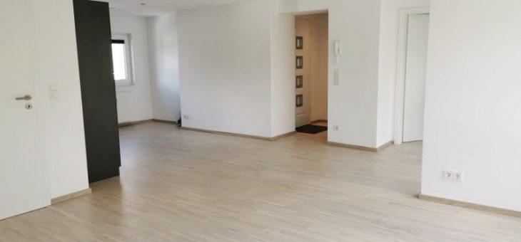 E-Rüttenscheid: Erstklassig ausgestattete Dachgeschosswohnung mit 142 m² Wohn-/Nutzfläche! (VERMIETET)