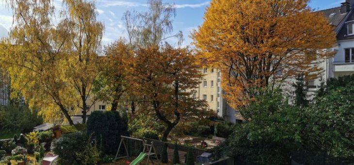 E-Holsterhausen: Sehr gut geschnittene 3-Zimmer-Wohnung mit Balkon in gesuchter Lage! (RESERVIERT)