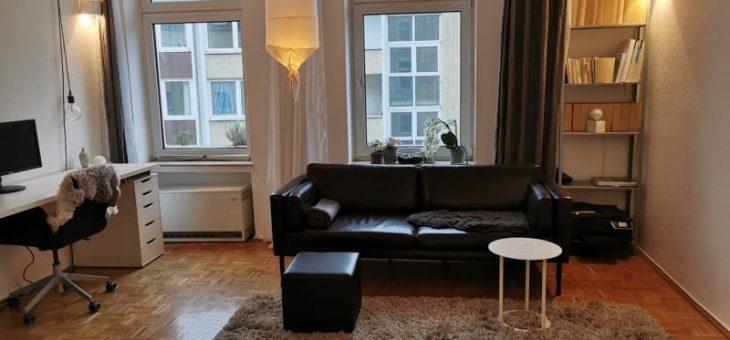 Sehr gut geschnittene und top ausgestattete 2-Zimmer-Wohnung in gesuchter Wohnlage! (VERMIETET)