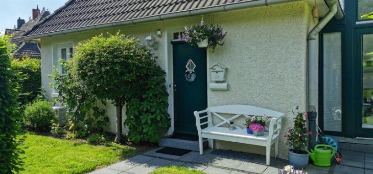 Entzückendes Haus in der Altenhofsiedlung! Wermutstropfen: Für Familien leider ungeeignet. (VERKAUFT)